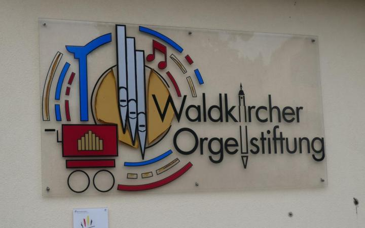 Fondation Waldkirch