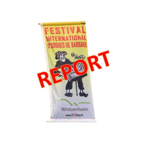 Report du Festival 2021