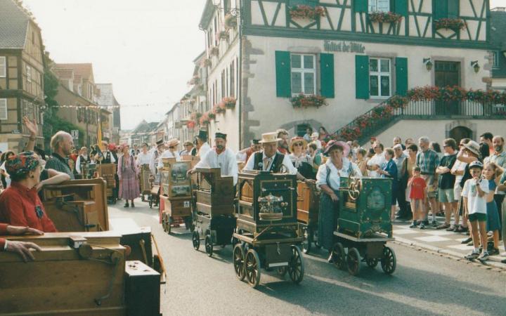 Le Festival